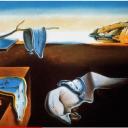 Salvador Dali: Persistence of Memory